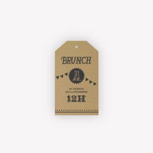 invitation brunch Guinguette