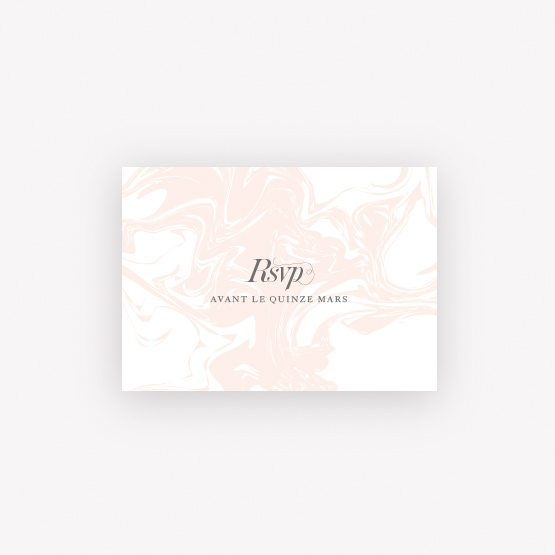 carte-rsvp-mariage-marble
