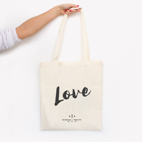 Tote Bag Ethnique Chic